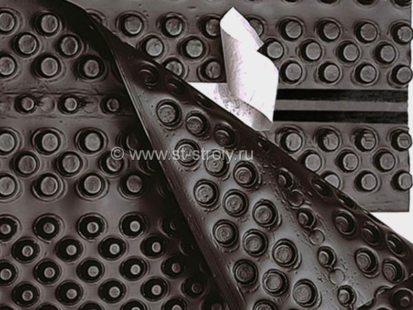 Гидроизоляция тефонд челябинск цена как сделать наливные полы в домашних условиях